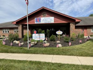 Commercial - Wenzler Day Care & Learning Center 4535 Presidential Way