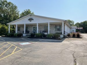Commercial - VFW Post 9927 - 3316 Wilmington Pike