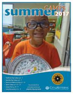 Summer Camps Brochure