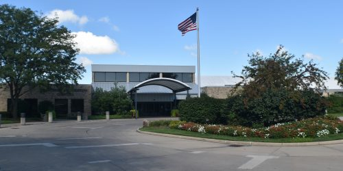 Kettering Recreation Complex