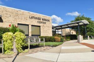 Lathrem Senior Center