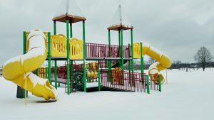 Delco playground