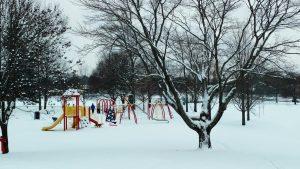 Irelan Winter