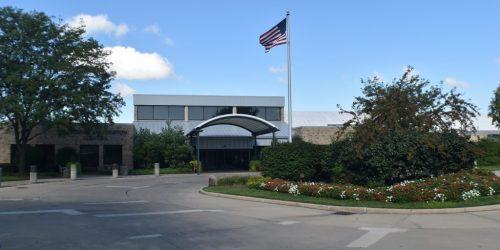 krc front entrance