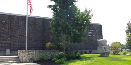 rosewood exterior