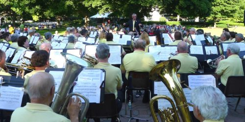 Kettering Civic Band