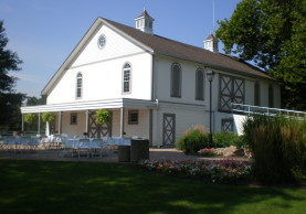 A Beautiful And Historic 19th Century Farmhouse Barn Situated On 15 Picturesque Acres Is Favorite With Area Residents For Weddings Receptions