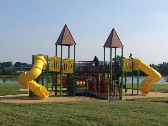 Delco Park