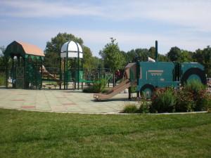 JF Kennedy Park