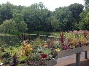 Pondview Park