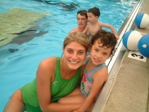Aquatic Programs For Youth Play Kettering