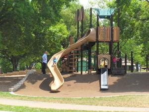 Wenzler Park