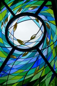 Erin McIntyre Stained Glass