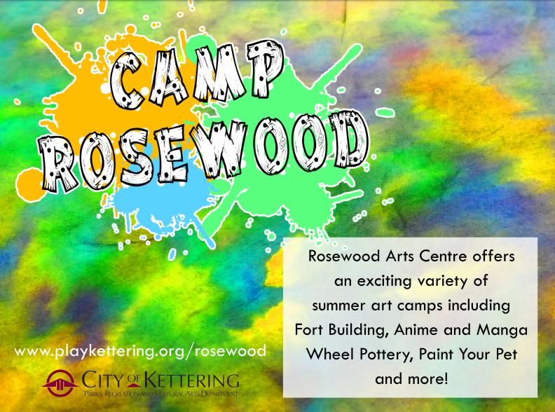 camp rosewood