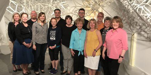 Kettering Arts Council 2017