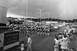 Kettering Parade