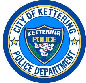Kettering Police Seal