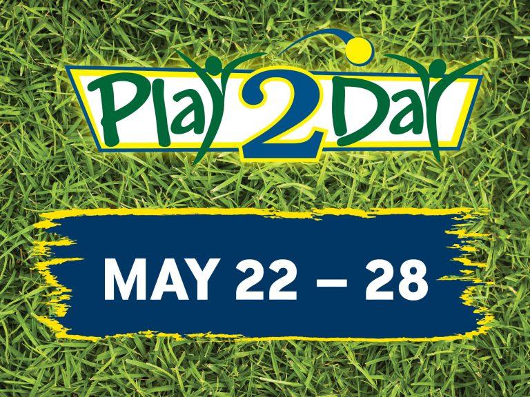 Play2Day May 22