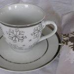 Snowflake Tea