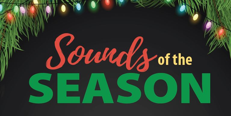 sounds of season banner