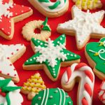 cookies with mrs claus
