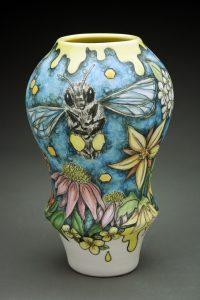 niehaus vase