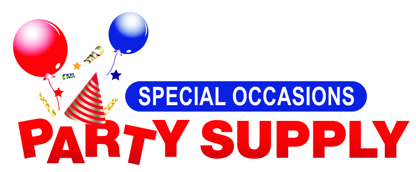 party supply logo