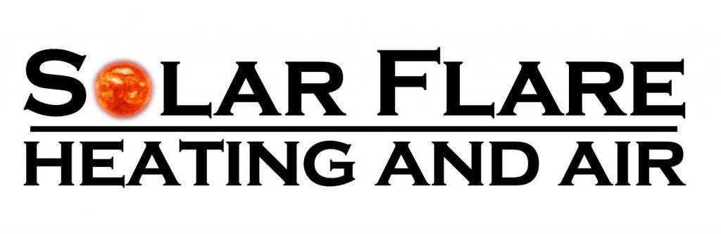 solar flare logo