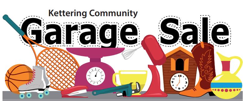 Kettering community garage sale play kettering - Vender garaje ...