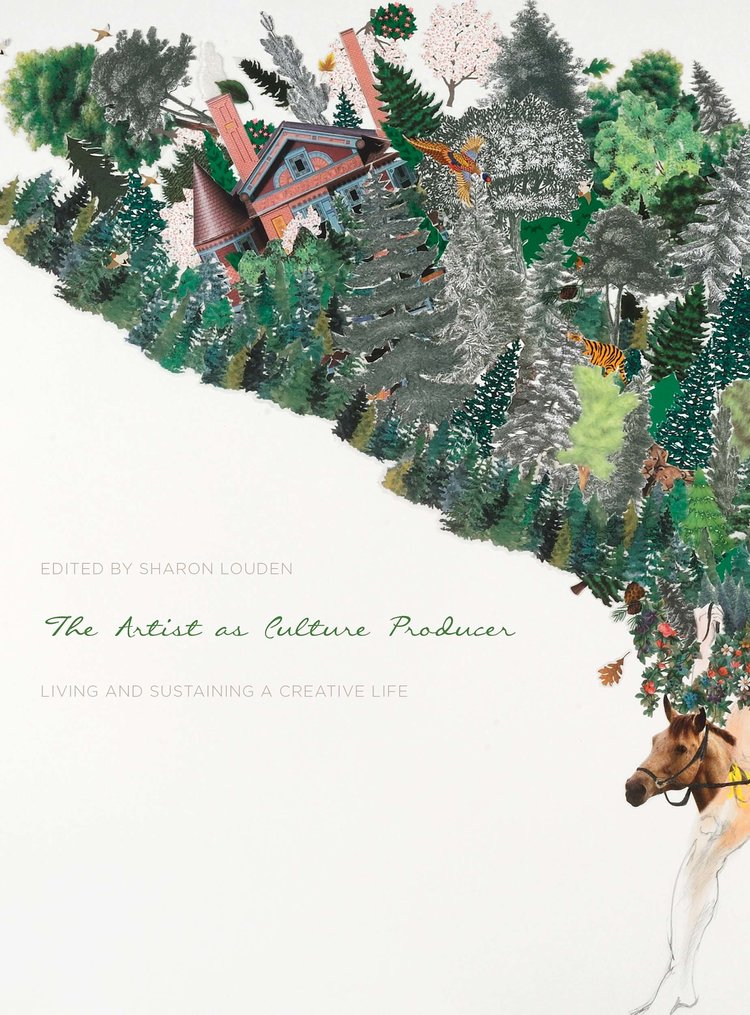 artist as culture producer cover