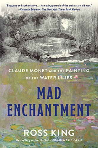 mad enchantment cover