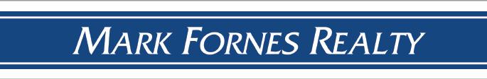 mark fornes logo