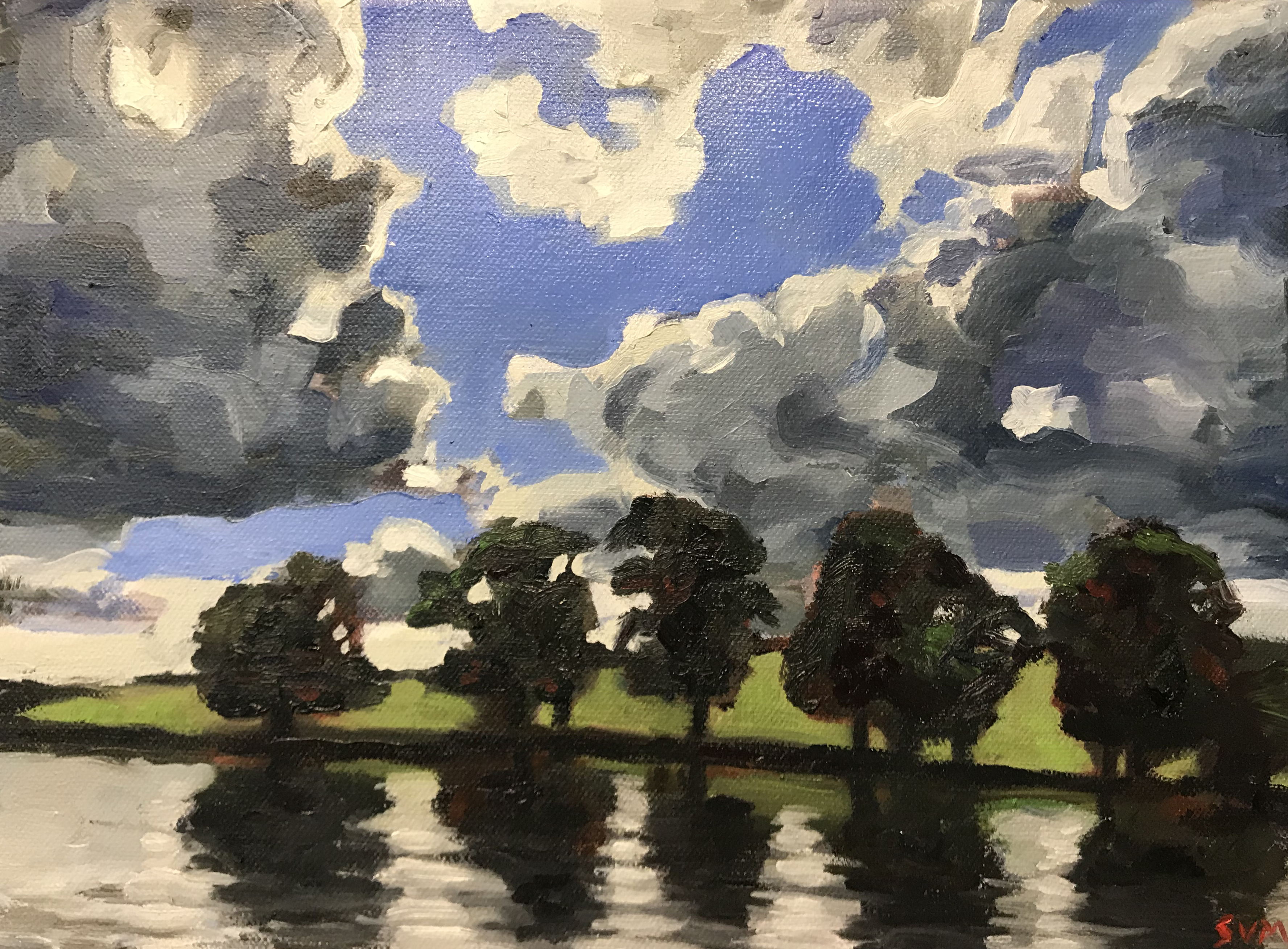 mcconville painting