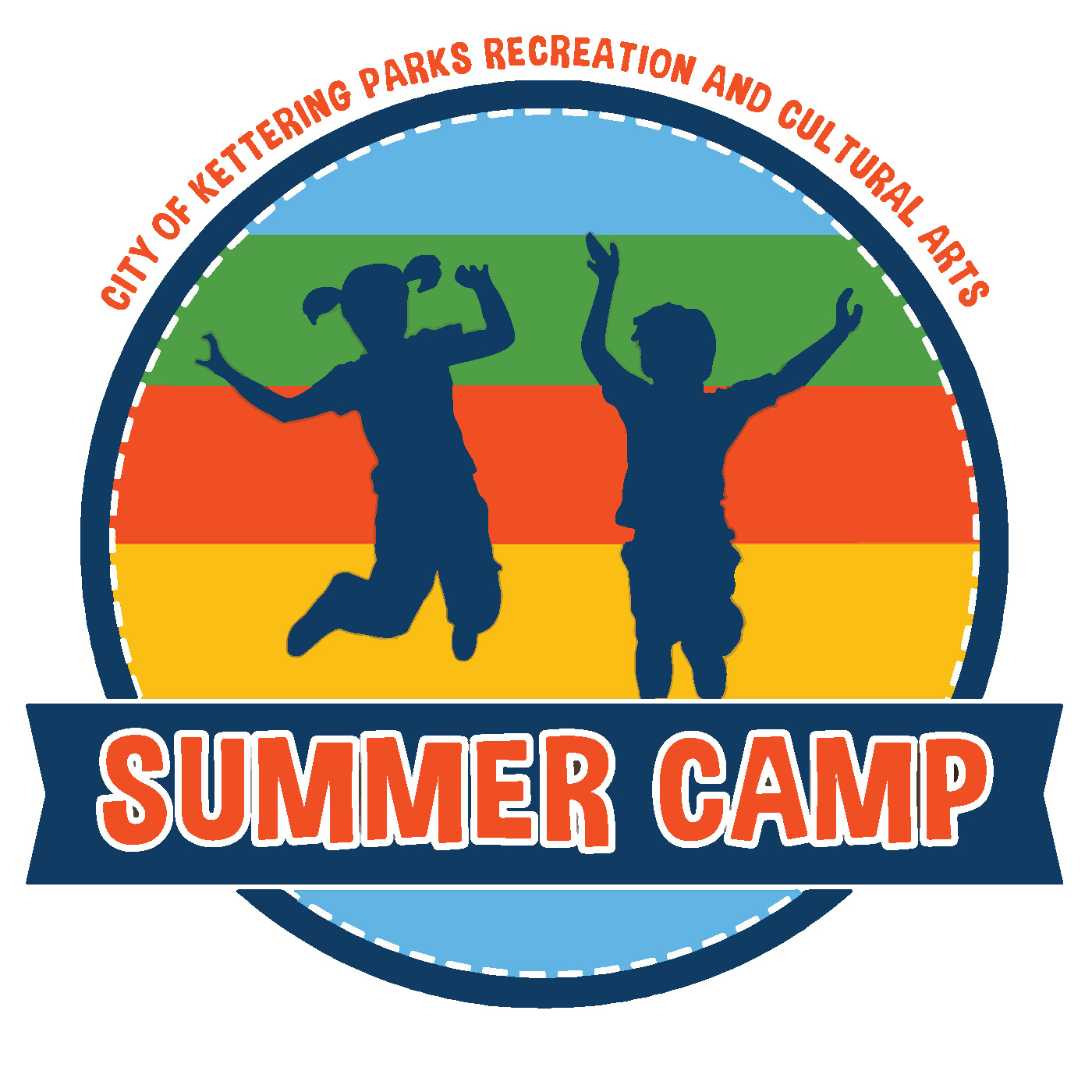 summer camps logo