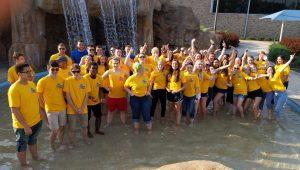 water park staff