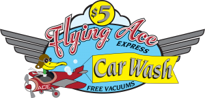Flying Ace Logo