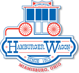 hamburger wagon