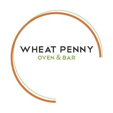 wheat penny logo