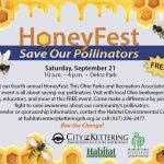honeyfest flyer