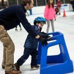 child skating