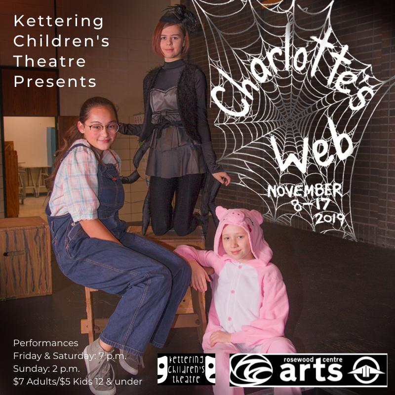 charlottes web promo