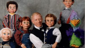 gary lare and puppets
