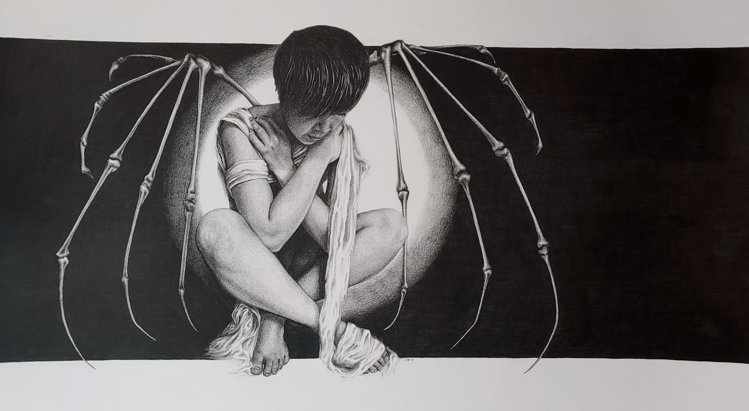 wilson artwork