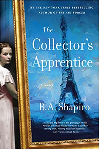 collectors apprentice cover
