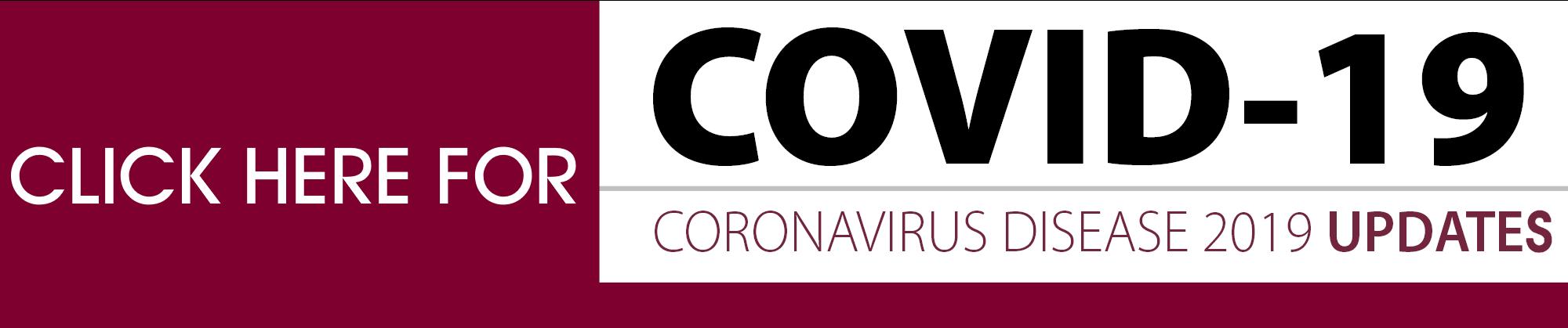 COVID-19 PRCA BANNER