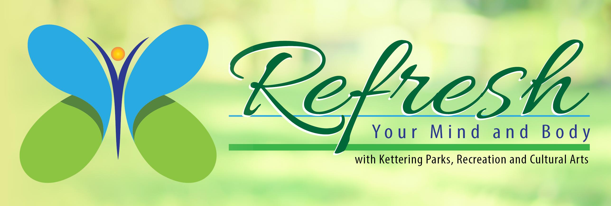 refresh banner