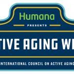 aging week logo
