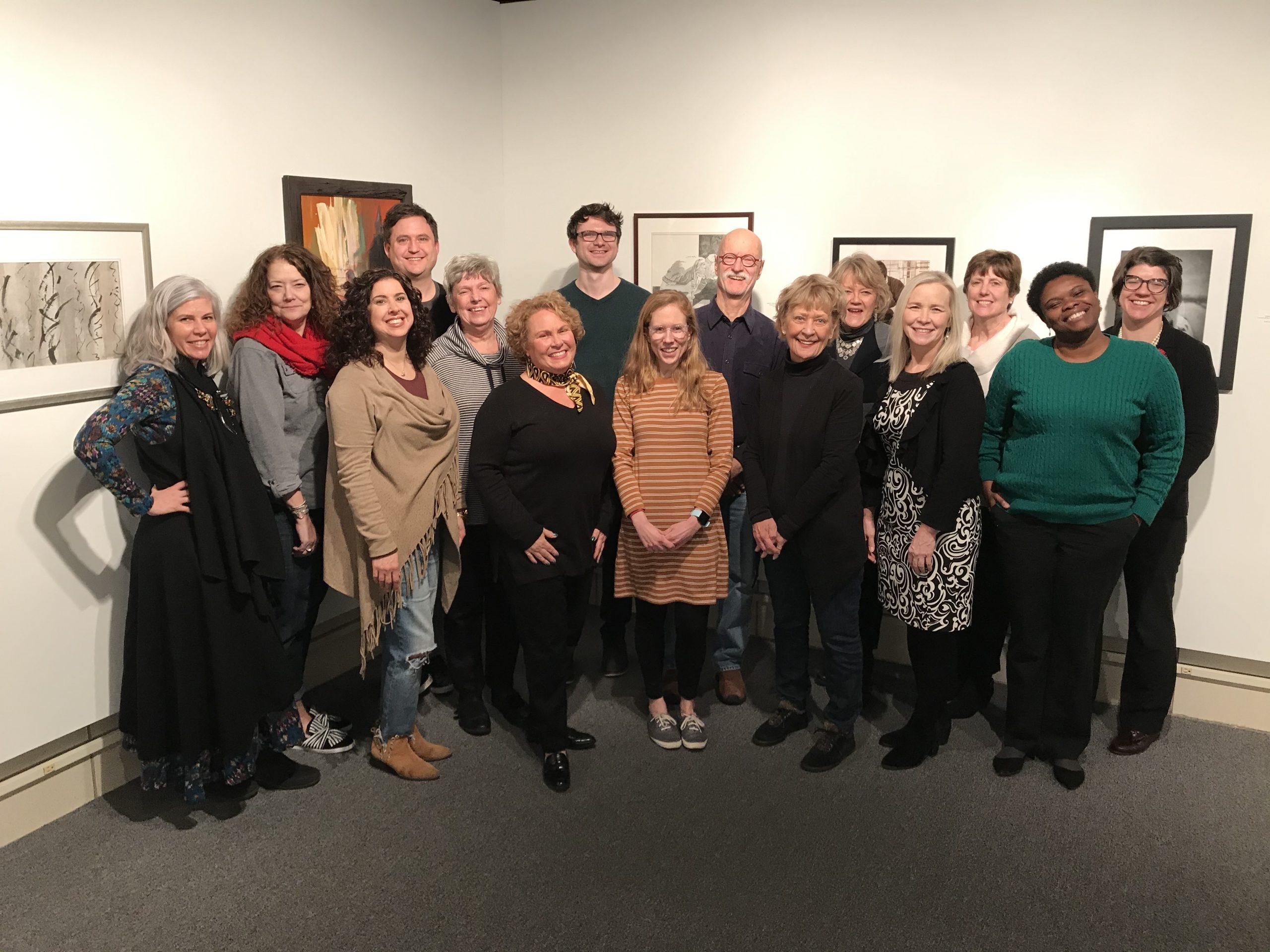 Kettering Arts Council 2020