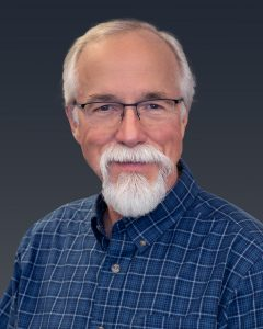 Councilmember Tim Baney