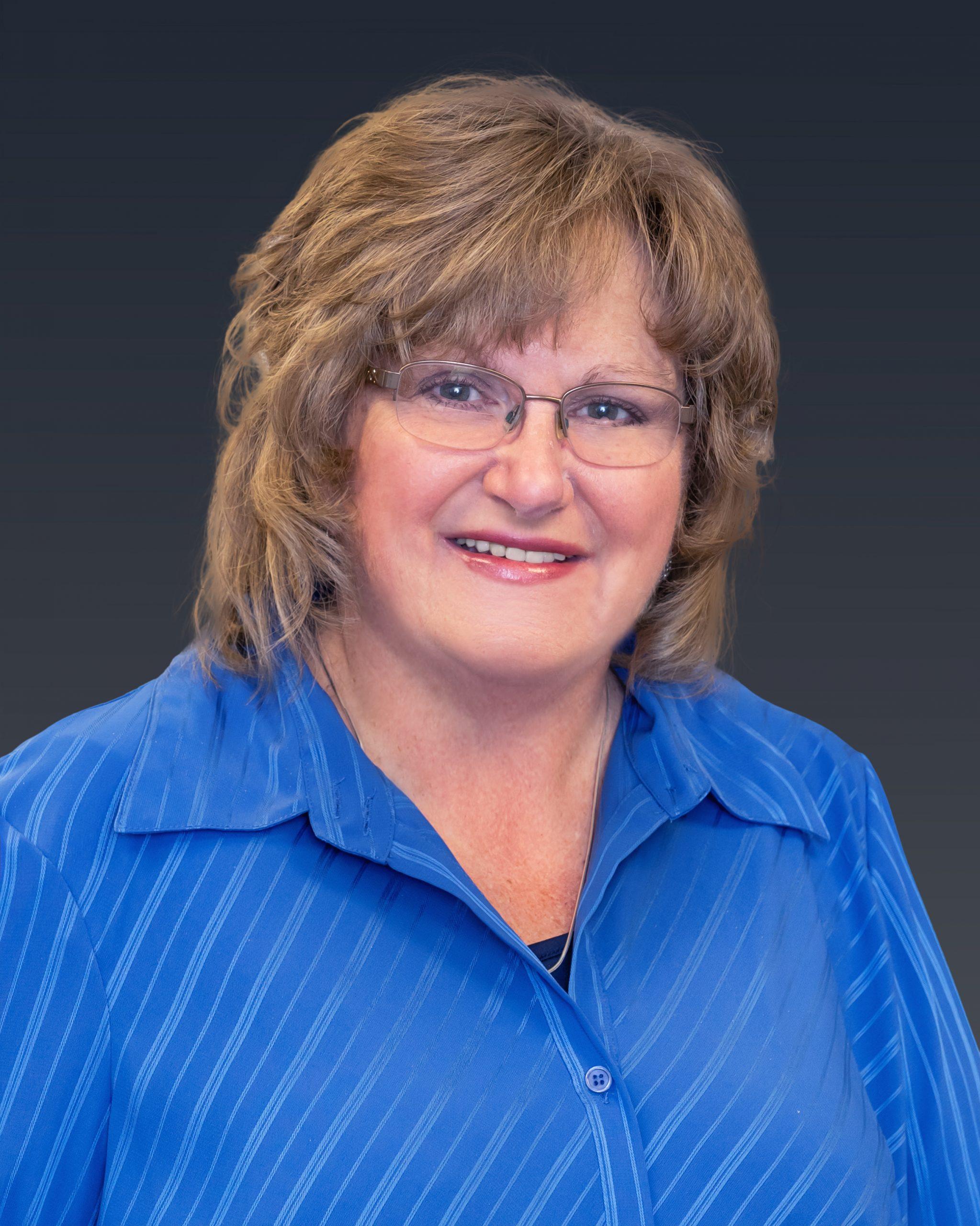 Councilmember Debbie Fisher